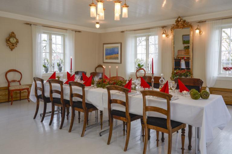 Jul på Bryhni Søndre